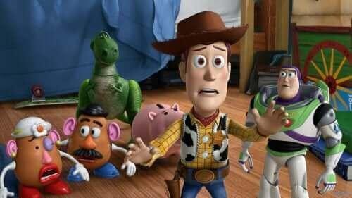 7 sitater fra Pixar-filmer som inneholder livslærdommer