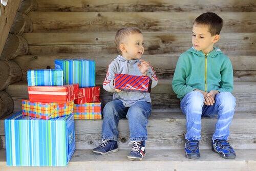 7 populære gaver til barn denne høytiden