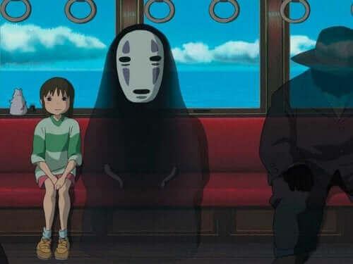 Chihiro og heksene - En fantastisk og lærerik film for barna