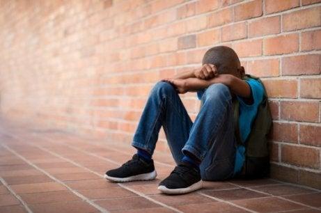 Selvskading hos tenåringer: Det du trenger å vite