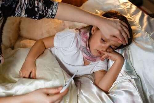 Bør man gi Paracet og Ibux til barn?