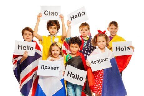 Oppdag de mest talte språkene for fremtiden
