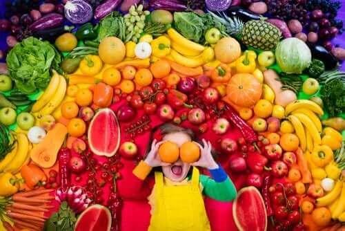 Barnet mitt ønsker å bli vegetarianer: Er det trygt?