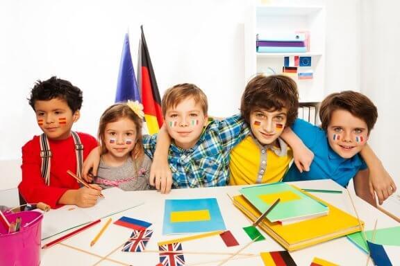 Oppdag fremtidens mest talte språk