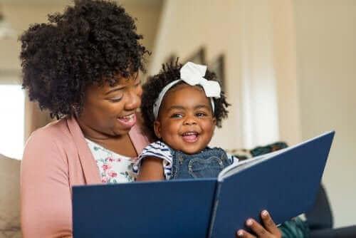 De beste metodene for å lære barn å lese