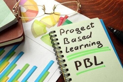 Prosjektbasert læring: Elever som hovedpersoner i egen læring