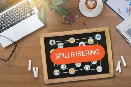Steg for å bruke spillifisering i klasserommet