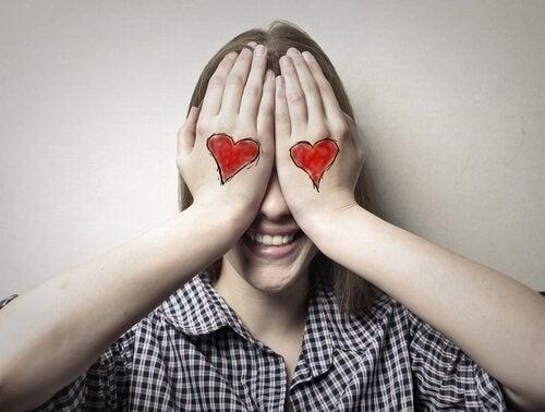 Tenåringens første kjærlighet: Hvordan bør du reagere?