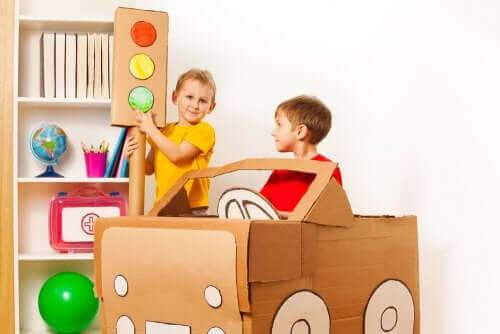 Viktigheten av opplæring i trafikksikkerhet for barn