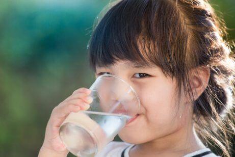 Urinveisinfeksjoner i barndommen