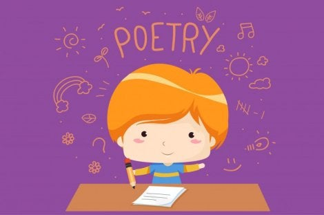 De beste måtene å introdusere barnet ditt for poesi