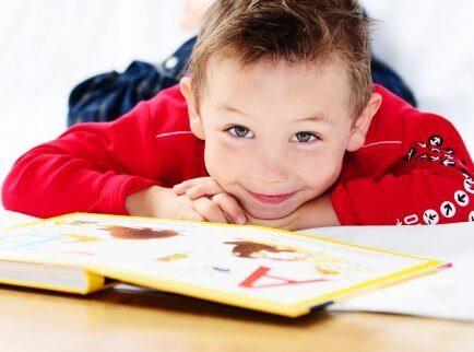 Følelse av selveffektivitet hos barn: Hvordan utvikle det