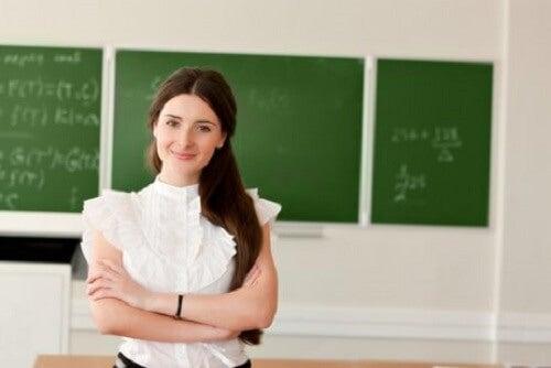 Hva skal til for å være en god lærer?
