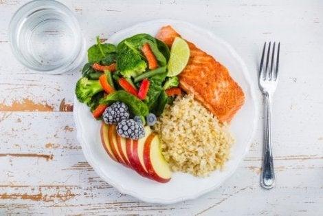 Ernæring for å lindre premenstruelt syndrom