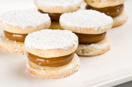 3 deilige glutenfrie desserter