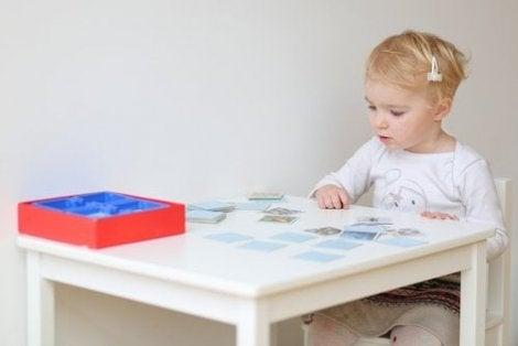 6 morsomme måter å øke konsentrasjonen til barn