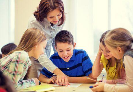 Waldorfpedagogikken: 5 pedagogiske nøkler