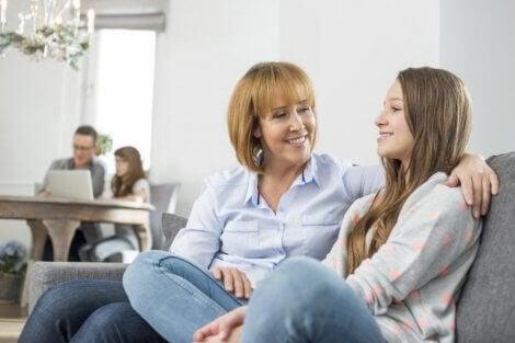 Kommunisere med tenåringer: Oppdrag umulig?