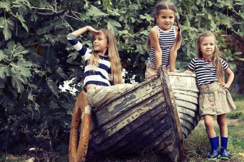 Viktigheten av å lære barna våre å respektere naturen