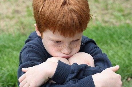 Viktigheten av å lære barn om følelser hjemme