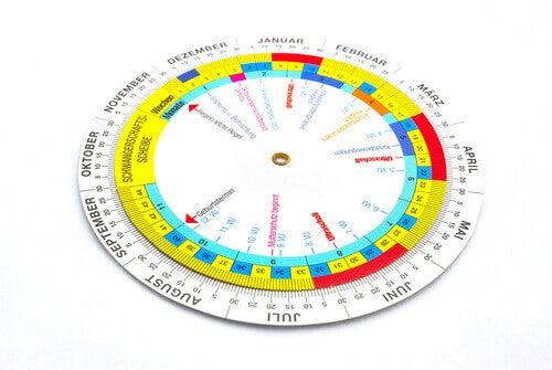 Svangerskapshjul: Hva det er og hvordan det brukes