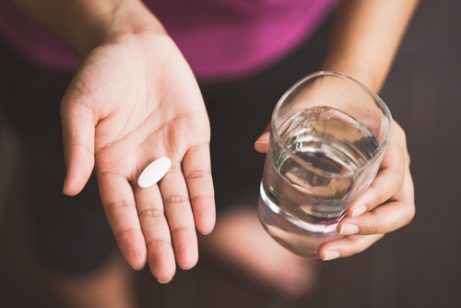 Paracetamol under graviditet er vanligvis trygt
