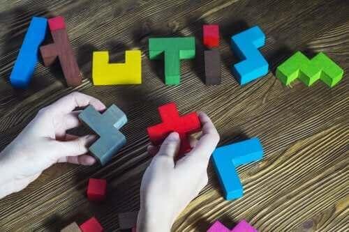 Utdanning av barn med autisme – Ulike tiltak