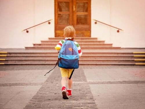 Hvordan unngå post-ferie-syndrom hos barn
