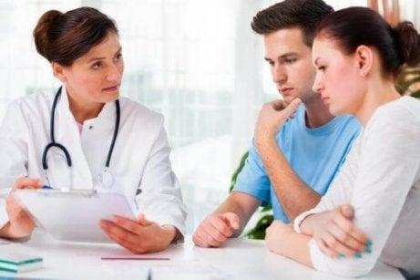 De vanligste årsakene til fertilitetsproblemer blant kvinner