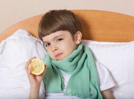Er antibiotika effektivt mot alle virus?