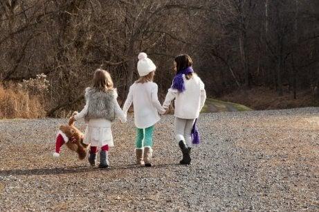 10 juleplaner for deg og dine barn
