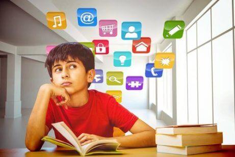 Lærevansker hos barn: Årsaker og løsninger