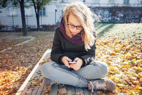 Språket til ungdommer er i stadig endring