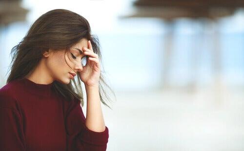 Migrene i ungdommen: Et sensitivt problem