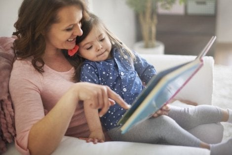 Den pedagogiske verdien av historier for barn