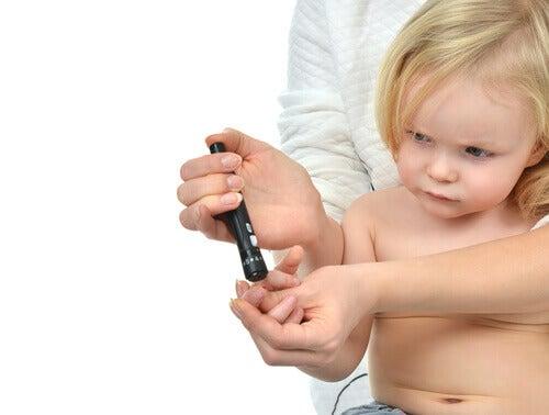 Oppskrift for diabetikere - Godt for hele familien!