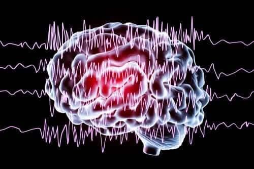 Ikke-epileptiske paroksysmale hendelser hos barn