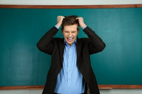 Vanlige kjennetegn på dårlige lærere