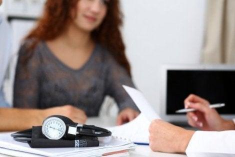 RhD-uforlikelighet under graviditet: Det du trenger å vite