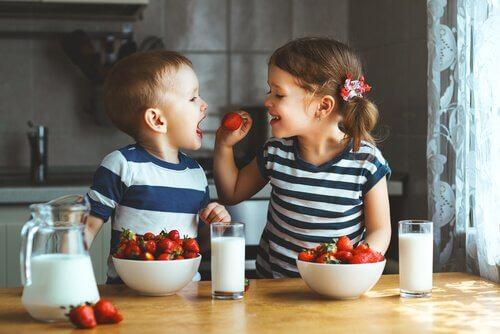 Oppskrifter på deilige hjemmelagde fruktkaker