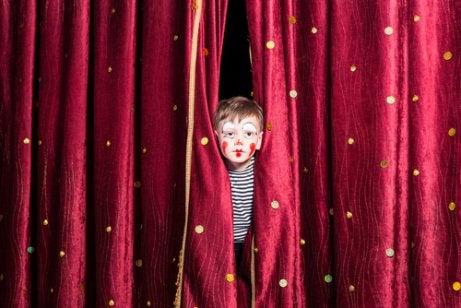 Fordelene med å spille teater for barn
