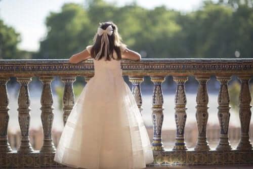 Brudepiker og brudesvenner