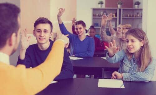 Hvordan gi elevene mer kontroll over utdanningen sin