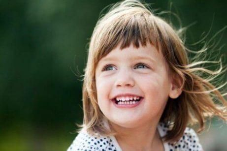 Tips om hvordan du får barn til å føle seg bra