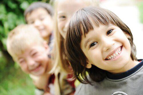 Tips for hvordan du får barn til å føle seg bra