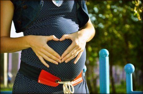 7 ting som gravide bekymrer seg for