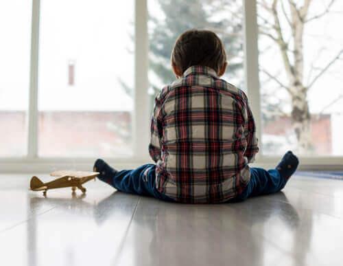 Emosjonelle vansker hos barn: Årsaker, symptomer og behandling