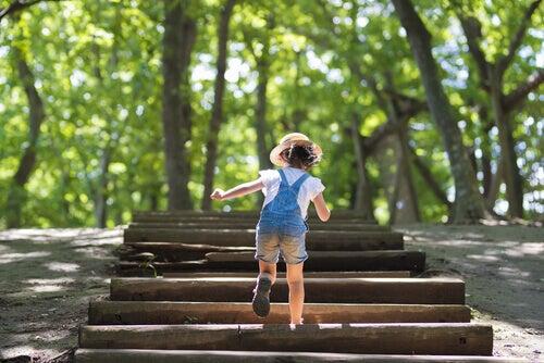 Viktigheten av å oppdra barn som ønsker å lykkes