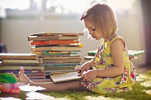 Fordelene med filosofi med barn