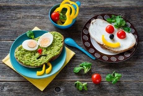 5 morsomme grønnsaksoppskrifter barna dine garantert vil like